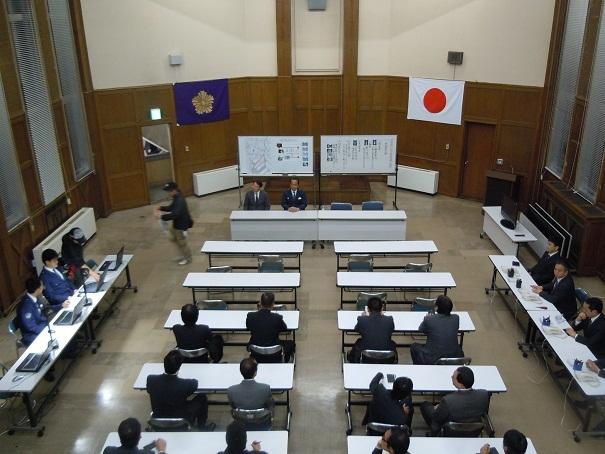 遺留捜査(第8話)|ロケ実績|栃木県フィルムコミッション